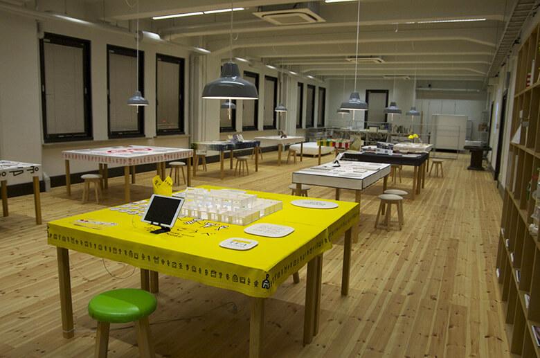 KIITO 1F+クリエイティブスタジオ