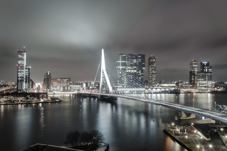 Rotterdam skyline_top