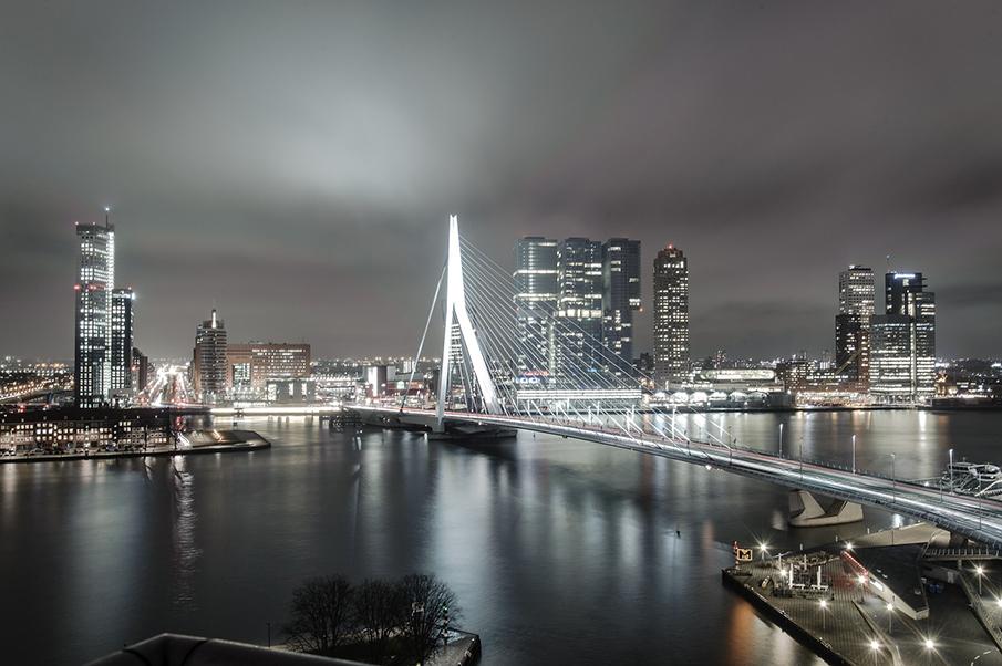 Rotterdam: Holland's second city