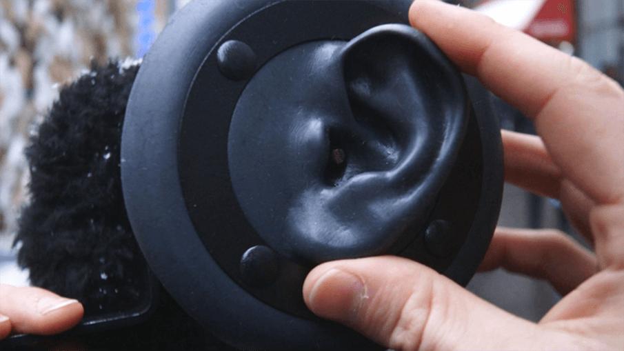 Binaural audio: It's all around you