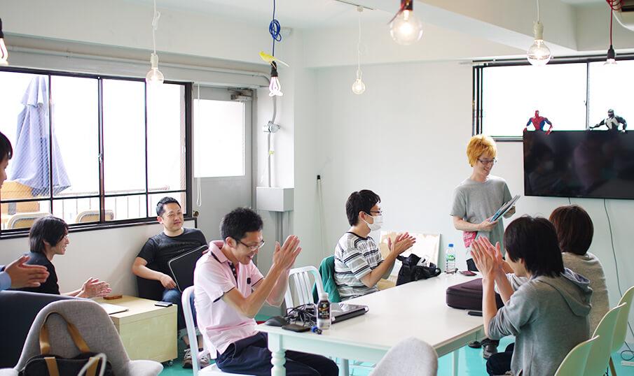 「フロントエンドっぽいカフェ祭りフェス」参加レポート