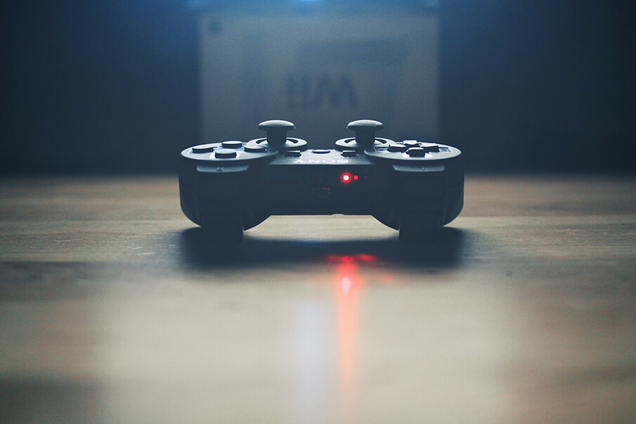 Game design & gamification