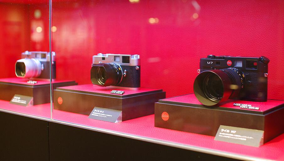 世界中で愛されるすべてのカメラのルーツ「Leica」が九州初出店!