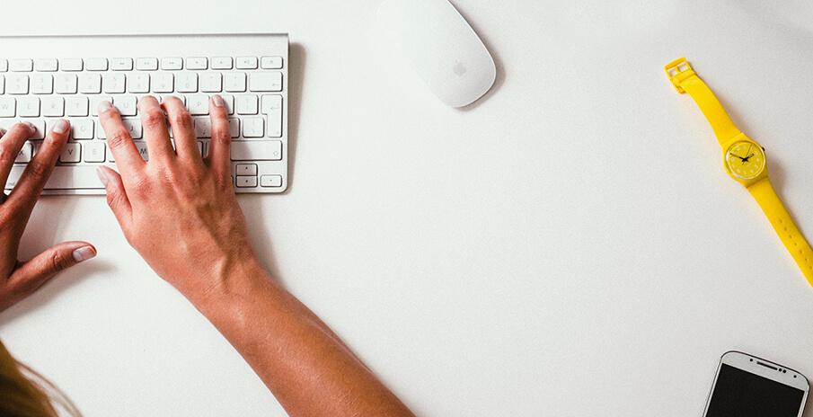 Webメディアで記事を書く際に気をつけるべき5つのこと