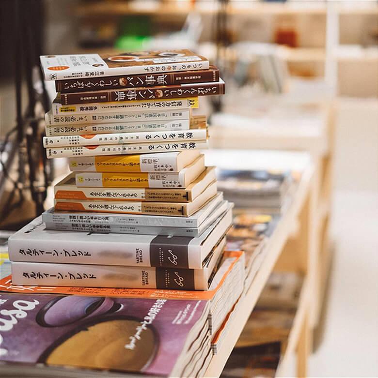 引用元:MINOU BOOKS&CAFE