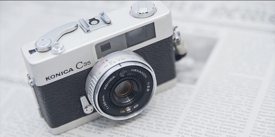 カメラの基本を通して学ぶ、写真の醍醐味