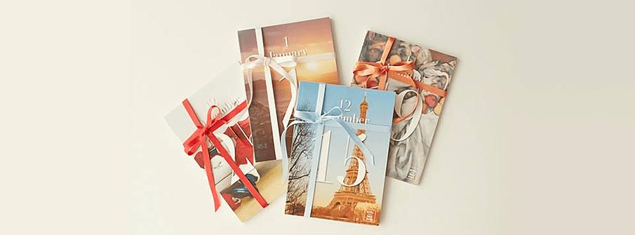 「DAYS Book 365」が豊かに彩るあなたの記念日