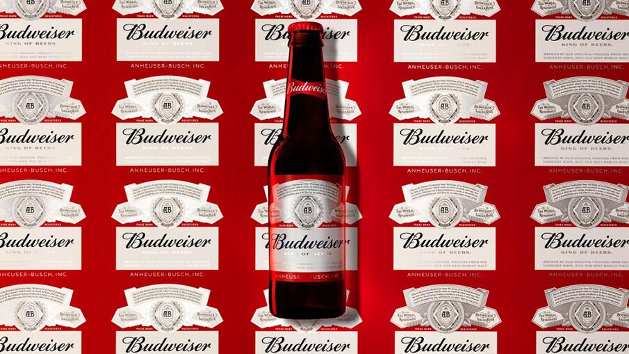 Budweiserがイメージチェンジ!商品の印象を左右するパッケージを一新