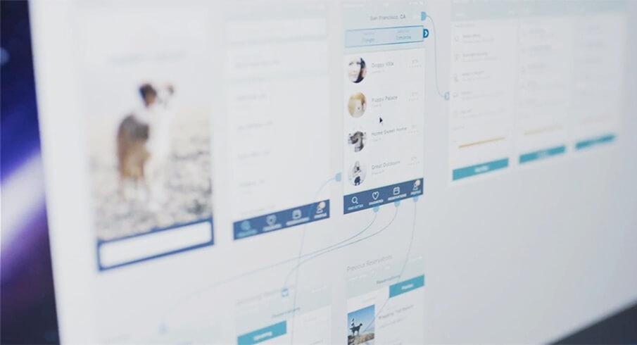 プロトタイプがすぐできる!Adobeの新サービス「Project Comet」