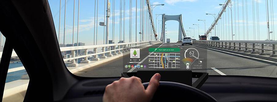 安全で快適なドライブを実現する「Pyrenee Drive」