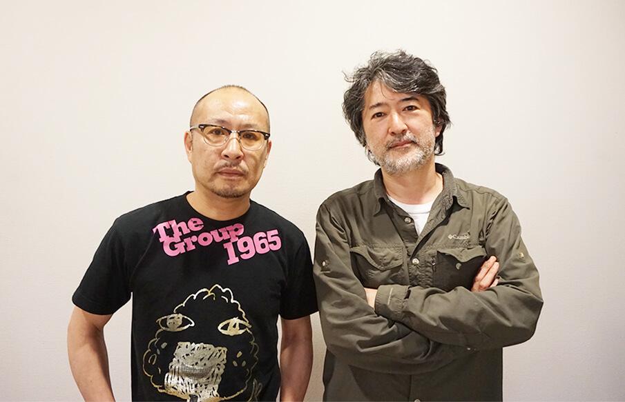 「会田 誠×松蔭 浩之」現代美術家のお2人の持つ美術論