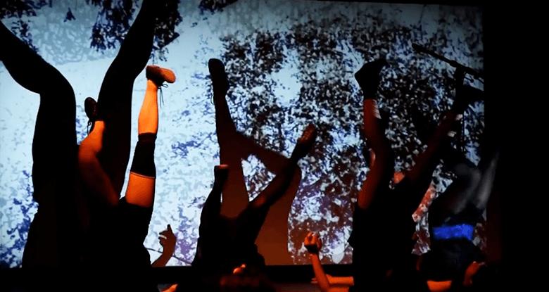 引用元:ANTIBODIES Collective「DUGONG」横浜公演 公式動画