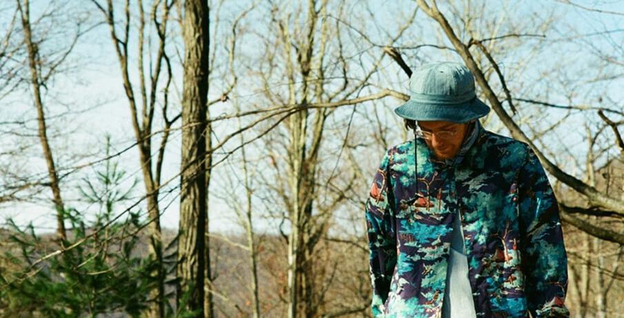 ファッションから自然指向を提案する「snow peak 天神Dice&Dice」