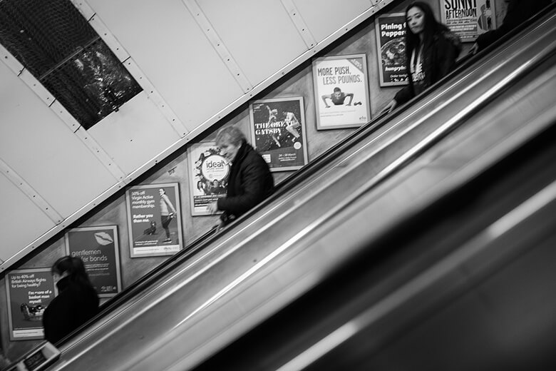 escalator780
