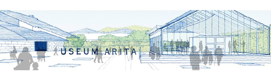 人間国宝がつくった有田焼で食事ができる、使える器の美術館「USEUM ARITA」