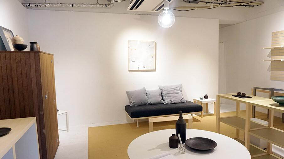 """部屋の""""育つ""""様子を楽しむ「preview of installation room」"""