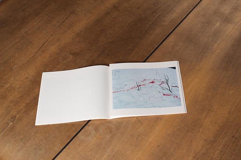 「Trails」 引用元:bookshop M 公式サイト