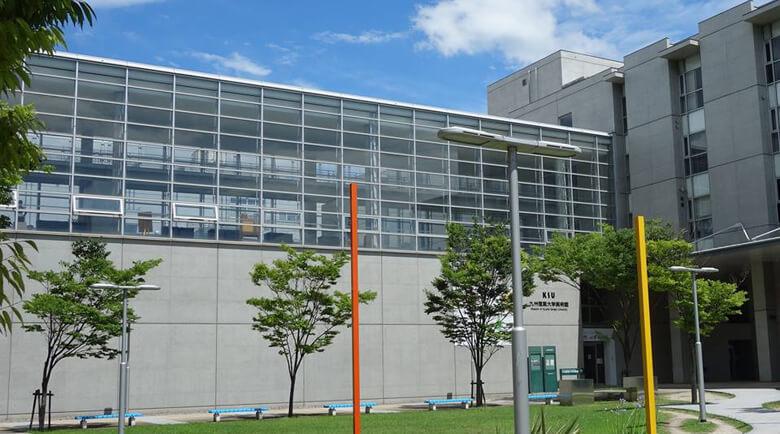 引用元:九州産業大学美術館 公式Facebookページ
