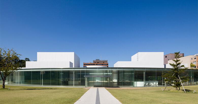 撮影:渡邉 修 写真提供:金沢21世紀美術館