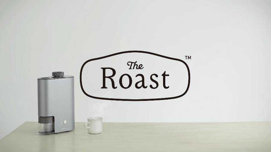 「The Roast」で</br>焙煎したての世界のコーヒーを手軽に楽しむ