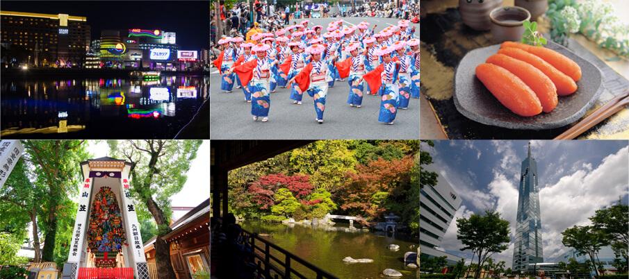「福岡のデザイン100」で福岡をデザイン都市へと発展
