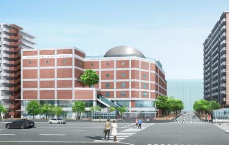 引用元:福岡市科学館 公式サイト