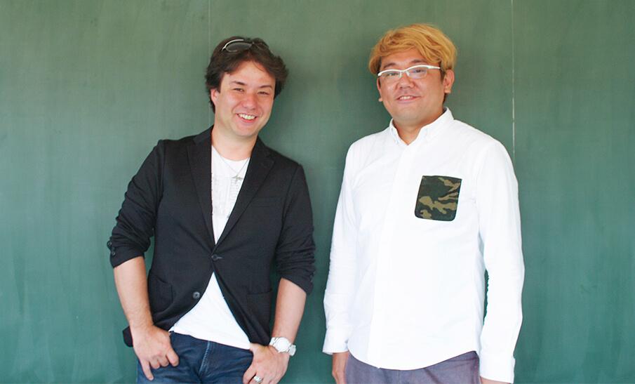 【btraxブランドンさん×BULANCO山田対談】</br>日米のデザイン事情と、これからのデザイナーのあり方