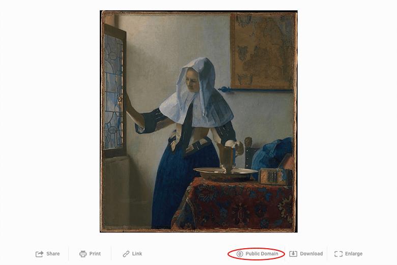 引用元:メトロポリタン美術館 公式サイト