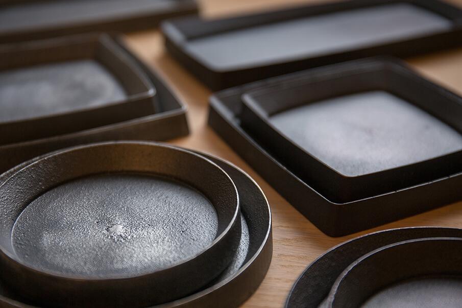 老舗鋳物メーカーから生まれた、インテリアブランド「HinoLab M」