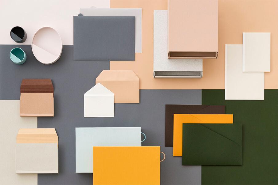 紙の老舗×中川政七商店による「大成紙器製作所」が提案する、新しい紙文化のカタチ