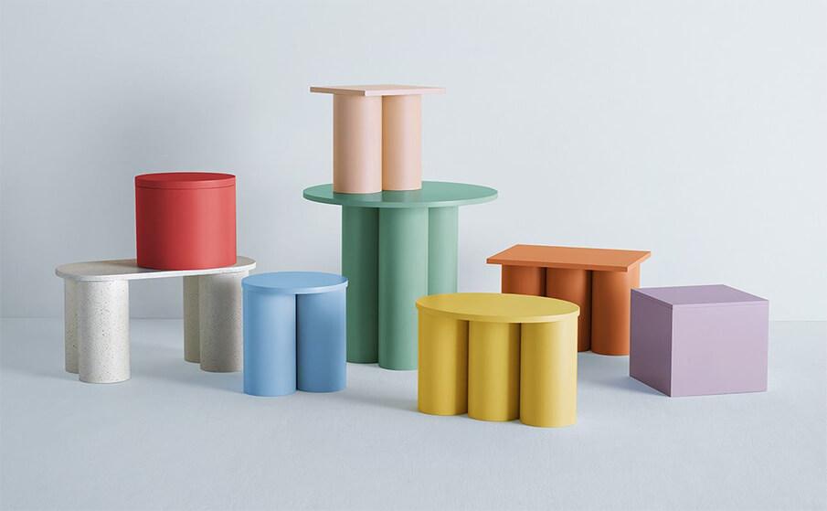 新進気鋭の家具ベンチャー「KAMARQ」が提案する家具を利用するという発想