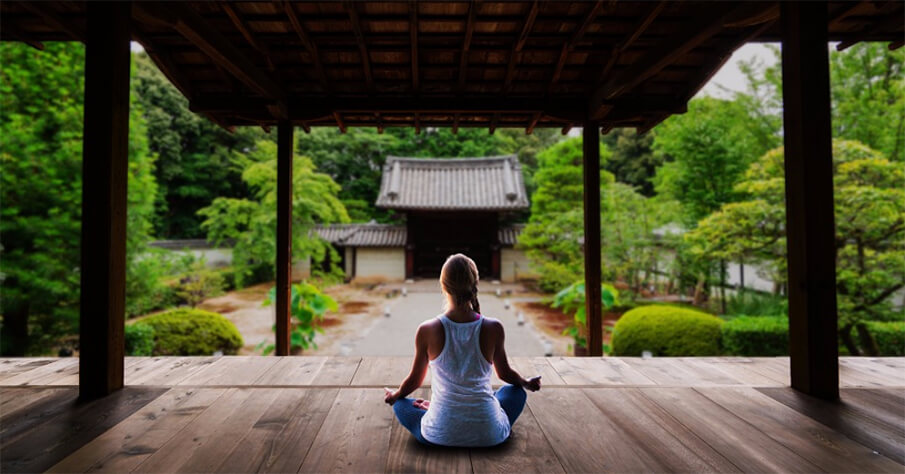 """OTERA STAY""で日本の文化、お寺を身近に、TEMPLE HOTEL 高山善光寺"