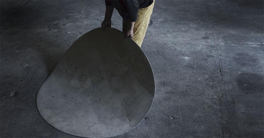 イメージを再解釈し、感覚的なプロダクトを生み出していく「mortar」