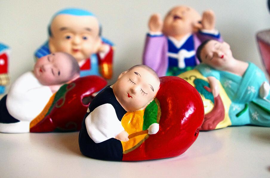 人と共に生き、時代と共に歩み続ける「津屋崎人形」