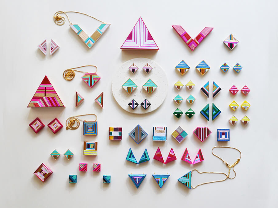 飯田水引の新しい物語を紡ぐブランド「RITUAL the crafts」 | Swings