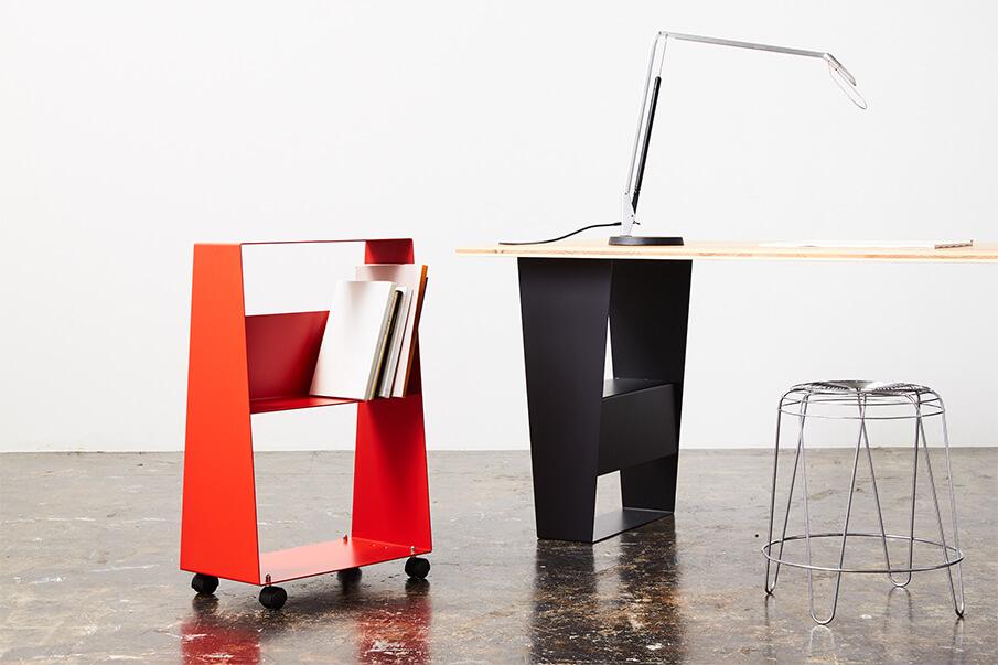 福岡・大川発!老舗家具メーカー「FIEL」が提案する新たなデスクの選択肢
