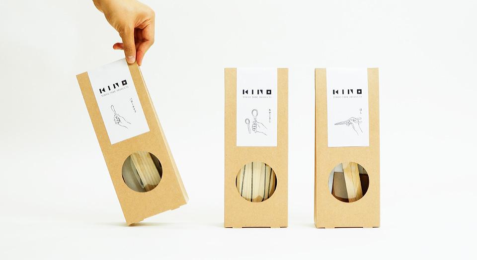 余ってしまっている木を有効活用。東京生まれの木のプロダクト「KINO」