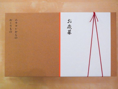 We designed the package and wrapping for the Kyusyu-Muracolle Market. It sales a great specialty from villages in Kyushu, on the Internet.