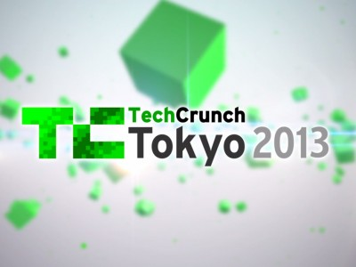 "We made the ""TechCrunch Tokyo 2013"" opening movie."