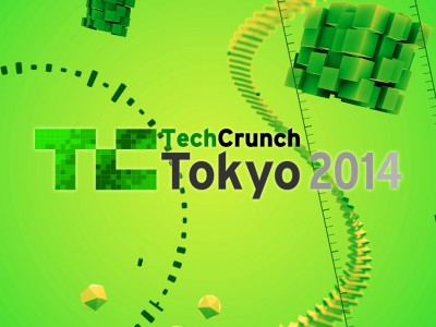 "We made the ""TechCrunch Tokyo 2014"" opening movie."