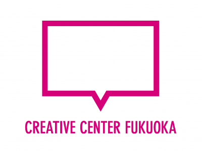 For the Creative Center Fukuoka we designed  a logo, business cards and tools.