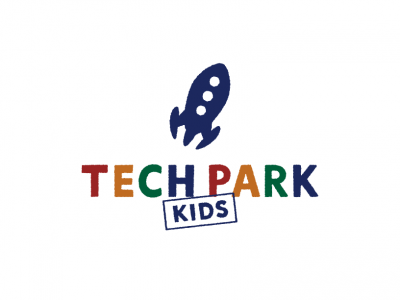 We designed a logo renewal, production of brochure, and website renewal  for Tech Park Kids, produced by Groovenauts,Inc.