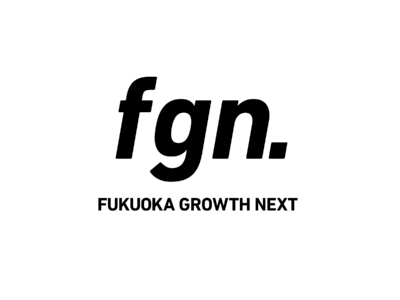 We were in charge of rebranding Fukuoka Growth Next.